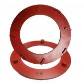 Mill diamond grinding Ring Ф200 №0