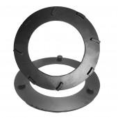 Mill diamond grinding Ring Ф200 №2