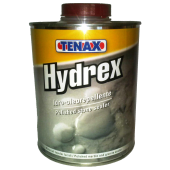 Hydrox water/oil repellent coating. Tenax transparent, 1l