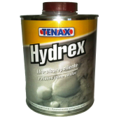 Hydrox water/oil repellent coating. Tenax transparent, 0.25l
