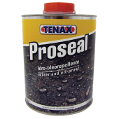 Impregnation stain protected Proseal