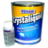 Liquid glue-mastic Crystal