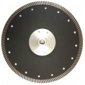 Diamond cutting wheel Ø230 M14 TURBO