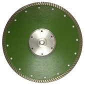Diamond cut-off wheel Ø230 M14 TDR