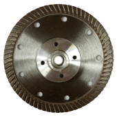 Diamond cut-off wheel Ø125 M14