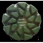 Polisher Ø100 granite marble Velcro №3000