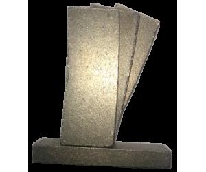 Сегмент 40х5,8х15 Ø800